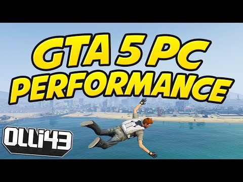GTA 5 PC Performance Review - Tips to Improve Your In-Game Experience!