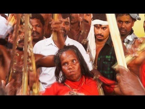 Kodungallur Bharani, Thrissur – 5