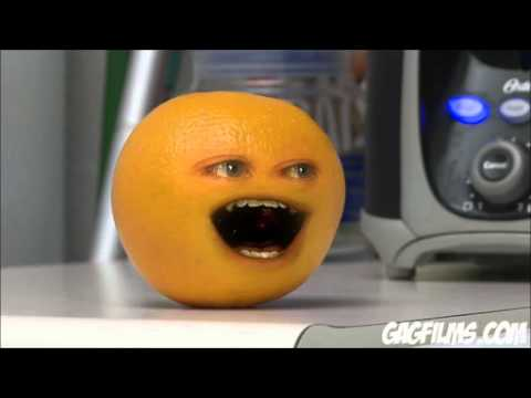 The Annoying Orange No5