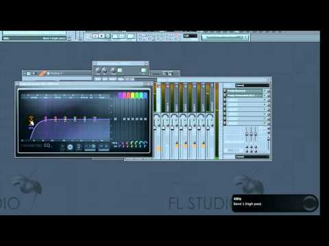 Noah 40 Shebib/ Drake Fl Studio Tutorial