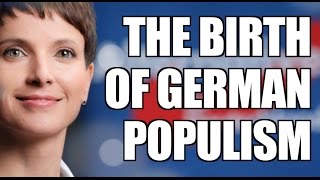 Baixar Who are the Alternative for Germany AfD?