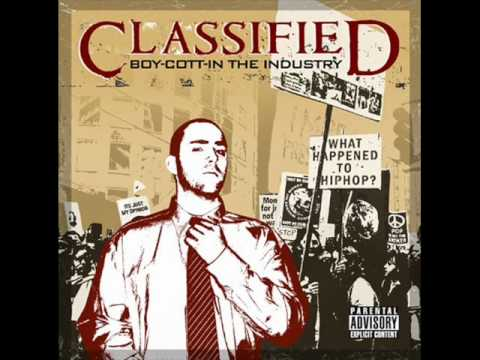Classified - Still Hip-Hop Interlude
