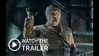 IRON SKY 2: THE COMING RACE Trailer (English)