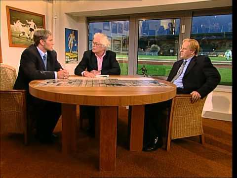 Spaan aan tafel  - Johan Cruijff & Ronald Koeman