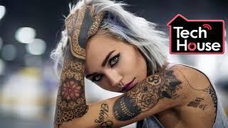 New Tech House Music 2018 dj Club Mix