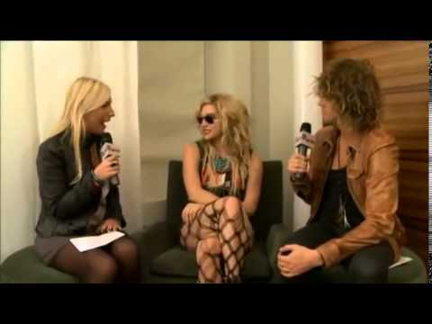 Tim Dormer Interviews Ke$ha