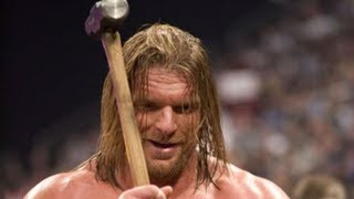 8 Times Triple H Attempted Murder In WWE