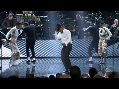 Neyo - Michael Jackson Tribute