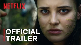 CURSED (Katherine Langford) | New Trailer | Netflix