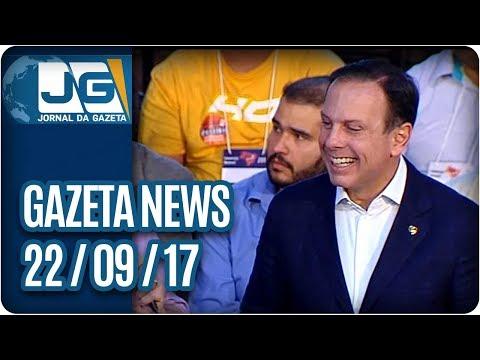 Gazeta News - 22/09/2017