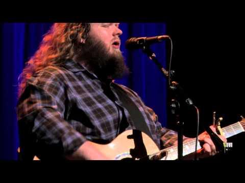 """Matt Andersen - """"Coal Mining Blues"""" (eTown webisode #586)"""