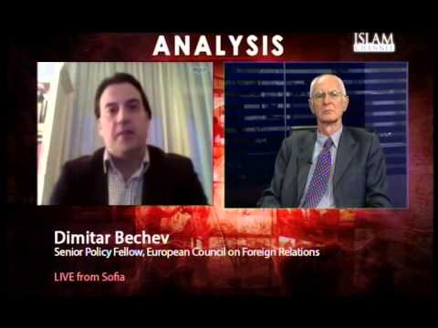 Analysis: Turkey: Conspiracy, Coup or Corruption Scandal? 29.01.14 Part 1