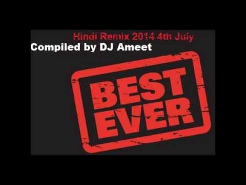 ✔new:Hindi remix song 2014 July ☼ Nonstop Dance Party DJ...