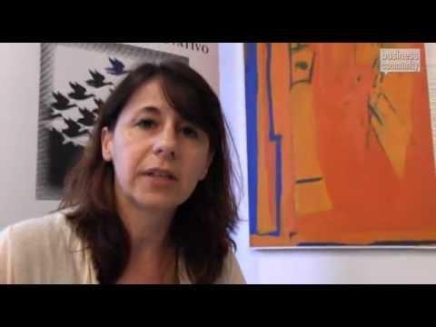Barbara Giani spiega come vede la crisi economica