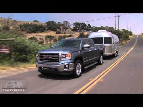 2014 GMC Sierra First Drive and Impressions