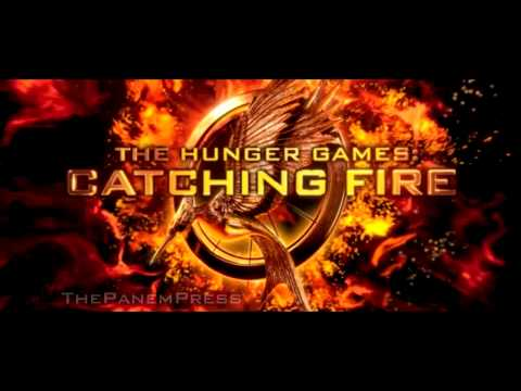 Catching Fire Trailer to Debut @ MTV Movie Awards [Promo]