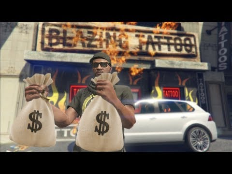 I CAN'T BELIEVE THEY FELL FOR IT! *MONEY GLITCH TROLLING!* | GTA 5 THUG LIFE #151