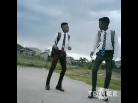 Durban gqom dance 2018