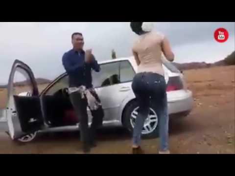 مغربية رقص و تحرش قصارة 18+ ♥ 2016  Maroc dance thumbnail