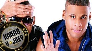 Watch Kanon Y Joey Ella Me Dijo video