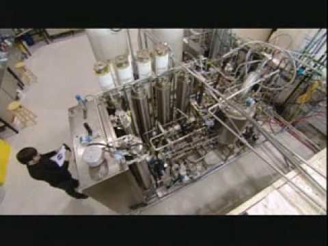 How It's Made - Biodiesel Production