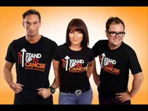 News : Stand Up to Cancer Recap