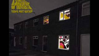 Watch Arctic Monkeys Old Yellow Bricks video