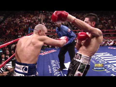 HBO Boxing: Antonio Margarito - Greatest Hits