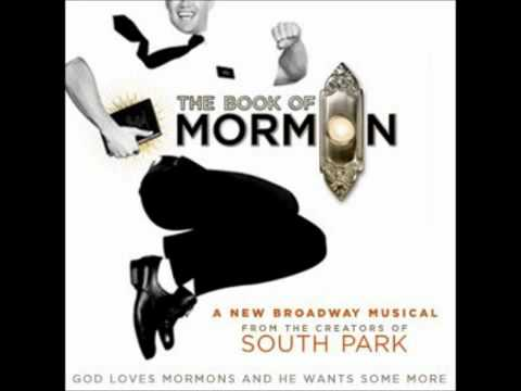 The Book Of Mormon - Hasa Diga Eebowai