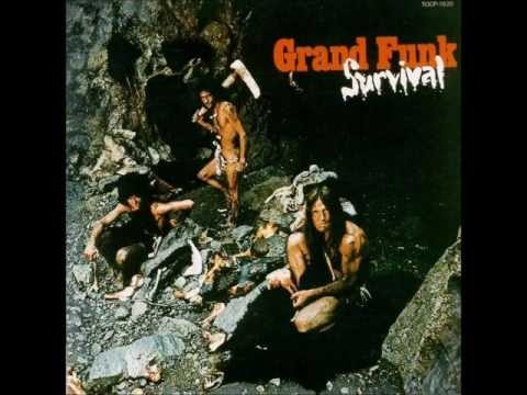 Grand Funk Railroad - Country Road