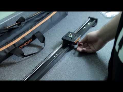 Konova K2 Slider Review and Samples