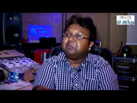 D Imman Interview  | Tamil The Hindu