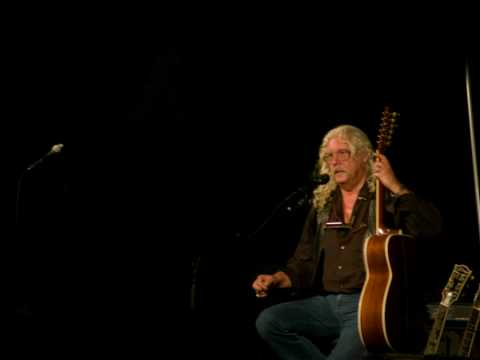 Lovesick Blues - Arlo Guthrie music and video