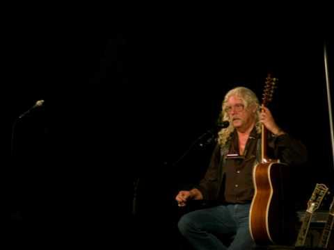 Arlo Guthrie - Lovesick Blues