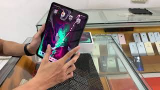 iPad pro generasi 3 | serasa pake xs Max layar 11inc