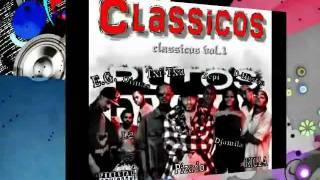 Classicos - Soku Na Boka [Fire, K.I.L.L.A., LG, Txi-Txu, Pizado, Jigga]