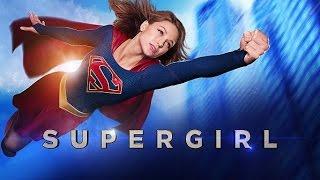 Watch Krystal Harris Supergirl video