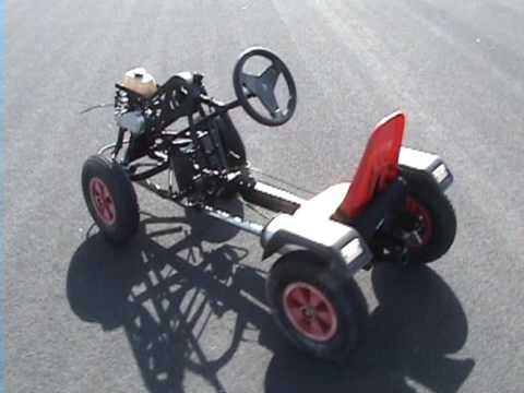 Kettcar Rider