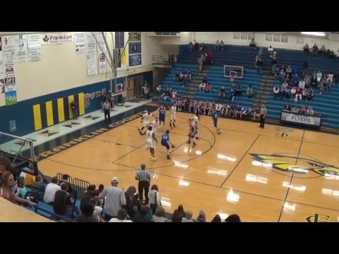 "Drew Trimble Highlight Reel - 6'7"" Forward - Lexington Christian Academy"