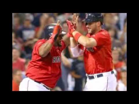 Boston Red Sox beat Mariners 15-1