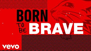 Born to Be Brave (HSMTMTS | Official Lyric Video | Disney+)