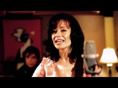 Melanie Peterson ~the Most Beautiful Girl In The World (official Video) video