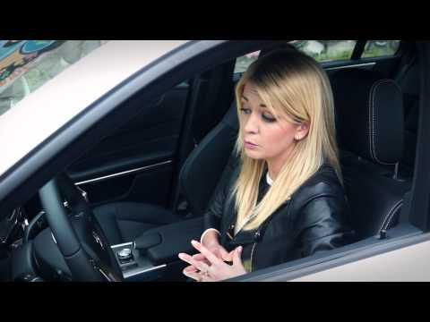 Тест-Драйв Mercedes-Benz E 250 CDI 4 MATIC sedan 2013