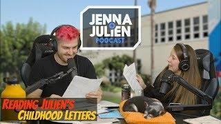 Podcast #221 - Reading Julien's Childhood Letters
