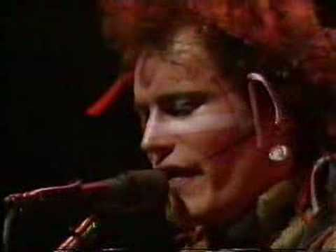 Adam And The Ants - Dont Be Squar Be There