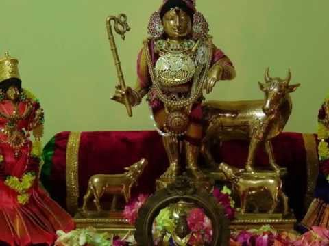 Sound Of Divinity (19) - Salutations To Sri Krishna - Selected Sacred Chants On Sri Krishna video