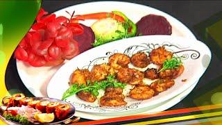 Chilli Prawn Tikka Recipe