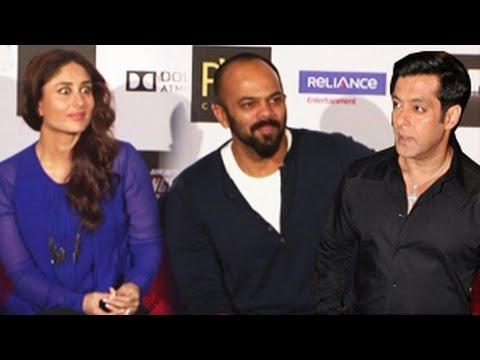Kareena Kapoor REACTS on Salman Khan's KICK SUCCESS