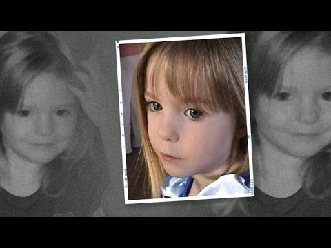 Search for Maddie McCann Extended