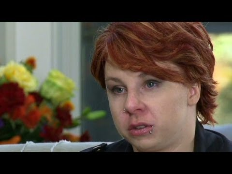 Michelle Knight: On being held captive by Ariel Castro